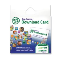 Digital Download Card