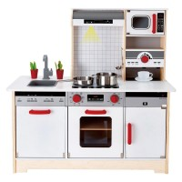 *All-in-1 Kitchen*