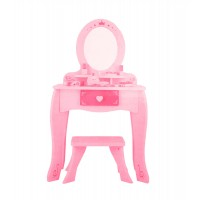 Tickled Pink Girl's Vanity