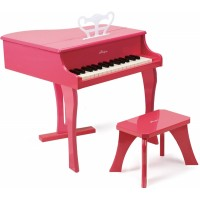 Happy Grand Piano - Pink