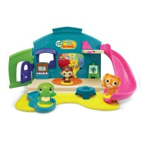 Learning Friends™ Play & Discover School Set