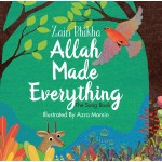 Zain Bhikha Song Book: Allah Made Everything