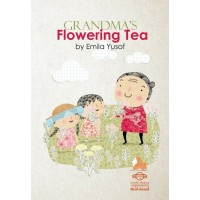 Grandma's Flowering Tea