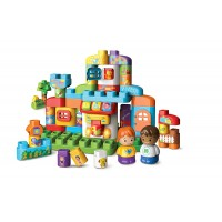 LeapBuilders® Phonics House