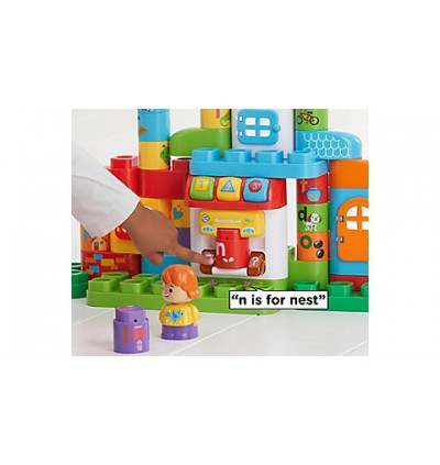 *LeapBuilders® Phonics House*