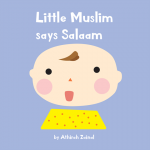 OB Little Muslim Says Salam