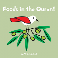 OB Foods in The Quran
