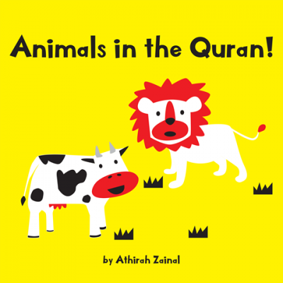 OB Animals In The Quran