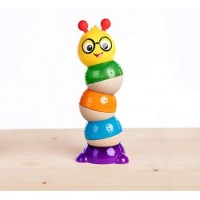 Baby Einstein Balancing Cal Stacking Toy