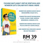 Adlil Rajiah - Why So Serious, Parents (Bahasa Malaysia)