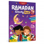 Ramadan Activity Book (5 yo+)