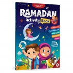Ramadan Activity Book (8 yo+)