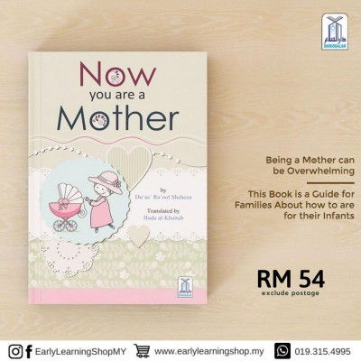 Now You Are A Mother (English)