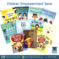 *COMBO* Children Empowerment Serie (Full Set)