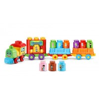 LeapBuilders® 123 Number Express Train