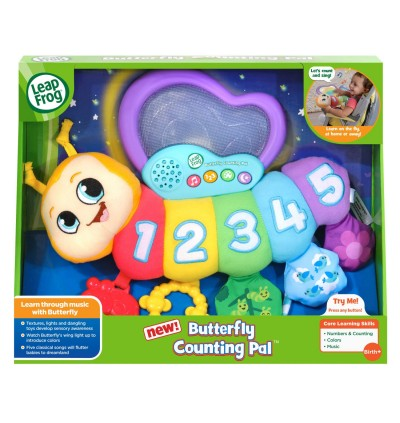 *NEW* Butterfly Counting Pal