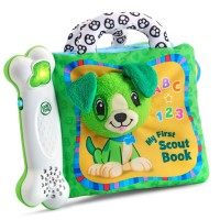 *NEW* My First Scout Book