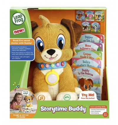 *NEW* Storytime Buddy