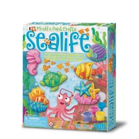 Mould & Paint-Sealife