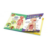 *NEW* Leapstart™ Go, Deluxe Activity Set, The Human Body