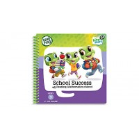 *NEW* Leapstart™ Go, Deluxe Activity Set, School Success