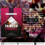 Tajweed for All