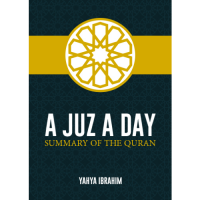 A Juz A Day Summary of the Quran