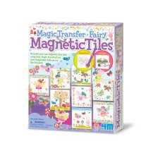 Magic Transfer – Fairy Magnetic Tiles
