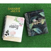 Pre Order : Planner 2020 Happiness