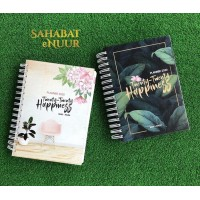 Planner 2020 Happiness