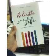 Rekindle Your Your Life