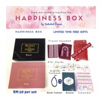 *Premium Happiness Box For Quran