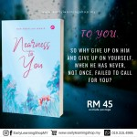 Nur Fadhilah Wahid : Nearness To You