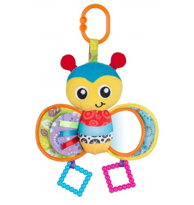 *Bumble Bee Teethe And Link Gift Pack*