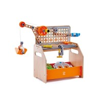 *Discovery Scientific Workbench*