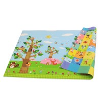 Play Mat Birds In Three (M Size)