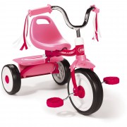 Ready To Ride Trike -Pink