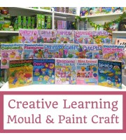 Mould & Paint Craft