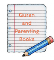 Quran & Parenting Books