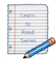 Learn to Read Series